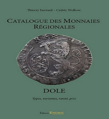 catalogue monnaie Dole